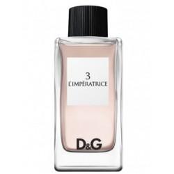 Женские духи Dolce Gabbana Imperatrice 3 , купить