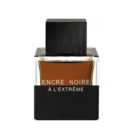 Lalique Encre Noire Extreme (лалик, энкре нуар, Encre Noire A