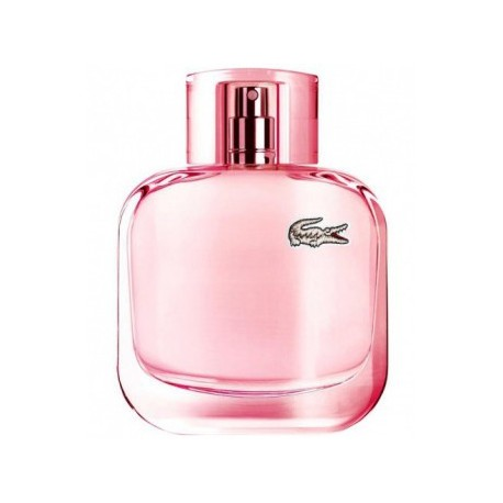 LACOSTE L.12.12 Sparkling lady test 90ml edT