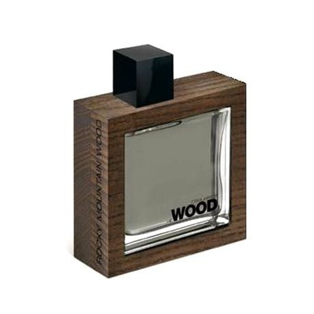 DSQUARED2 He Wood Rocky Mountain Wood (DSQUARED2 He Wood Rocky