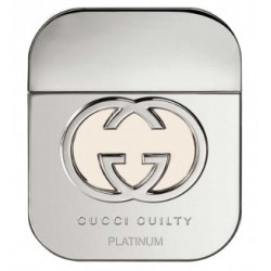 Gucci Guilty Platinum (Gucci, Гуччи, Gucci Guilty, Gucci Guilty