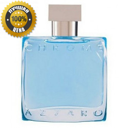 LORIS AZZARO CHROME men test 100ml edT