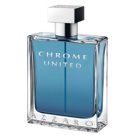 Azzaro Chrome United (Azzaro Chrome, хром, аззаро хром, Azzaro
