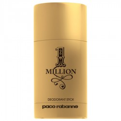 Paco Rabanne 1 Million men deo stick 75gr (дезодорант, Пако