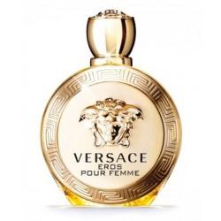 Versace Eros Pour Femme парфюмерная вода (Эрос, версаче эрос