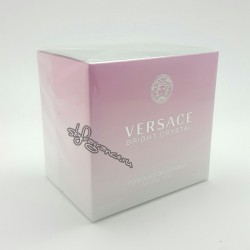 VERSACE CRYSTAL BRIGHT lady deo spray 50ml
