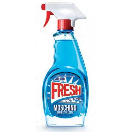 Тестер Moschino Fresh Couture (москино, фреш кутюр, кутюр)