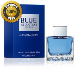 Antonio Banderas Blue Seduction men (Antonio Banderas Blue