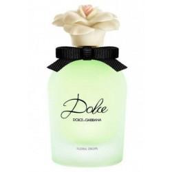 Купить тестер Dolce&Gabbana Dolce Floral Drops ( Флорал Дропс )