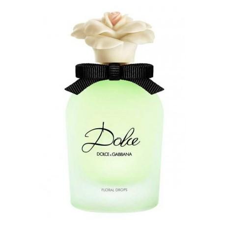 Тестер Dolce & Gabbana Dolce Floral Drops