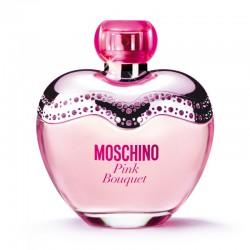 Moschino Pink Bouquet (москино, Moschino, пинк, пинк букет