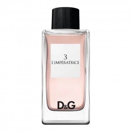 Тестер Dolce&Gabbana Imperatrice 3 (дольче габбана
