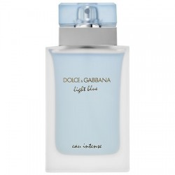 Купить Dolce&Gabbana Light Blue Eau Intense ( Лайт блю интенс)