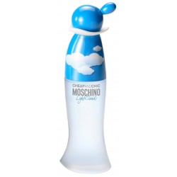 Тестер Moschino Cheap & Chic Light Clouds (москино, Moschino