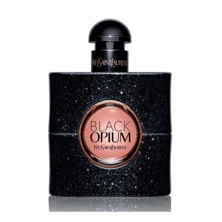 Купить Yves Saint Laurent Black Opium ( Блэк Опиум)