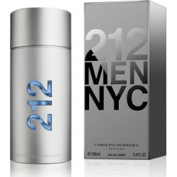 Купить Carolina Herrera 212 Men