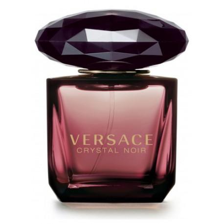 Versace Crystal Noir туалетная вода (Versace Crystal Noir