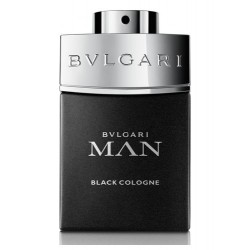 Купить Bvlgari Man Black Cologne