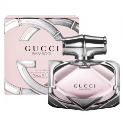 Gucci Bamboo парфюмерная вода (Gucci, Гуччи, Gucci Bamboo