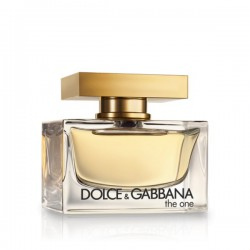 Dolce Gabbana The One (дольче габбана, зе ван, Dolce Gabbana