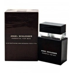 Angel Schlesser Essential men (ANGEL SCHLESSER ESSENTIAL