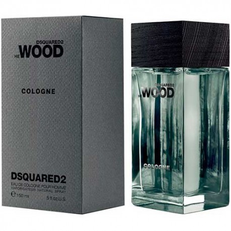 DSQUARED He Wood Cologne (DSQUARED He Wood, DSQUARED He Wood