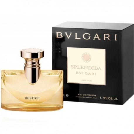 Bvlgari Splendida Iris d`Or (бвлгари, сплендида, Bvlgari