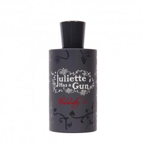 Juliette Has A Gun Calamity J.