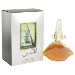 Salvador Dali парфюмерная вода (Salvador Dali) , купить