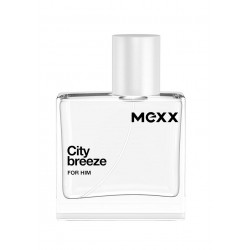 Mexx City Breeze For Him (мекс, Mexx City Breeze For Him, сити