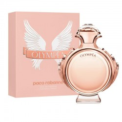 Paco Rabanne Olympea (пако, Paco Rabanne Olympea, Olympea