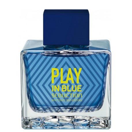 Antonio Banderas Play In Blue Seduction туалетная вода ()