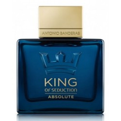 Antonio Banderas King of Seduction Absolute () , купить