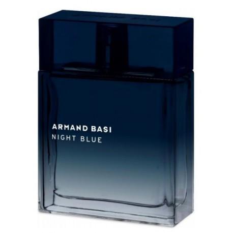 Armand Basi Night Blue туалетная вода, купить
