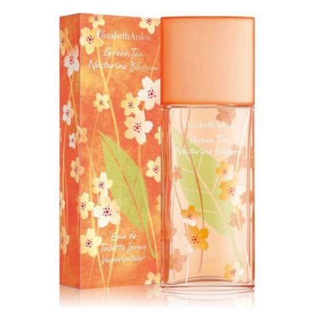 Elizabeth Arden Green Tea Nectarine Blossom (Элизабет Арден
