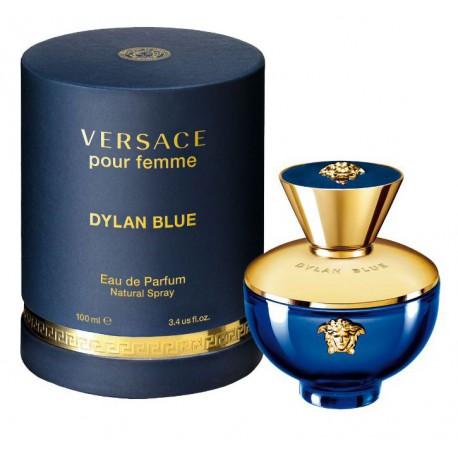 Versace Pour Femme Dylan Blue () , купить