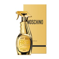 Moschino Gold Fresh Couture () , купить
