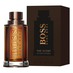 Hugo Boss The Scent Private Accord () , купить