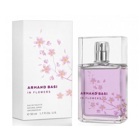Armand Basi In Flowers (Арманд Баси Ин фловерс) , купить