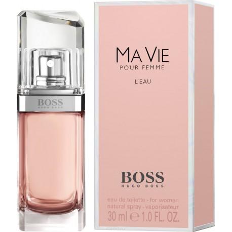 Boss Ma Vie L'Eau