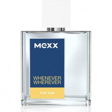 Mexx Whenever Wherever For Him (мекс) , купить в Москве