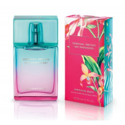 Armand Basi Sensual Orchid My Paradise (Арманд Бази Орхид