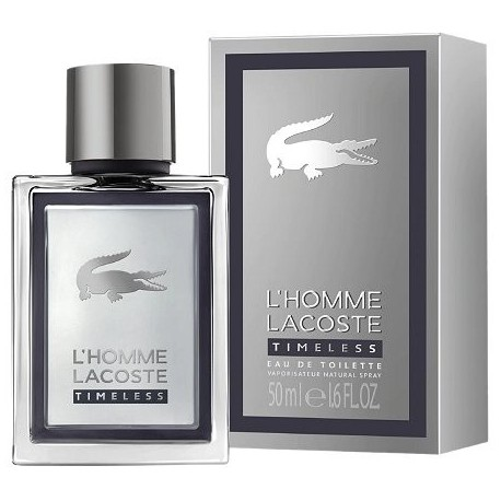 Lacoste Timeless L'Homme (лакост, Таймлесс) , купить
