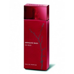 ARMAND BASI IN RED lady edP