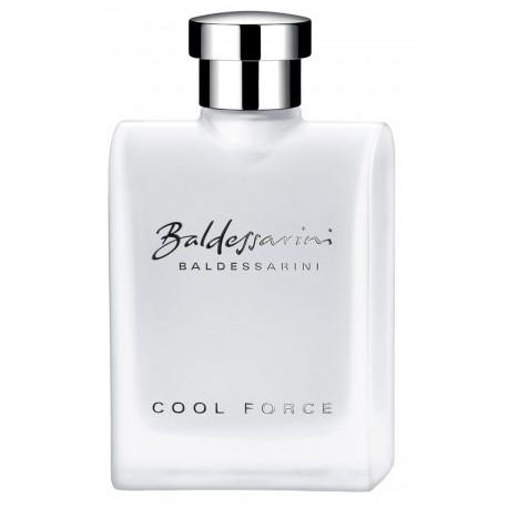 Baldessarini Cool Force туалетная вода (балдессарини