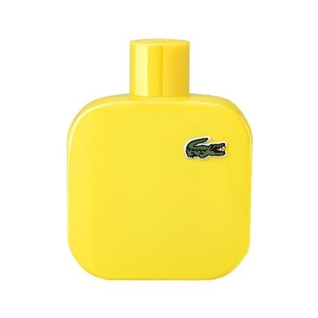 LACOSTE L.12.12 Yellow men
