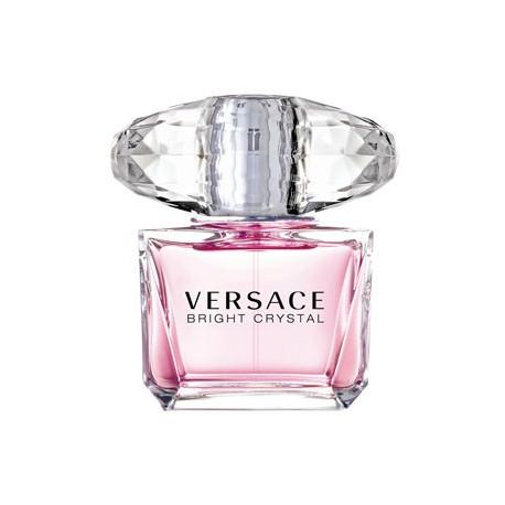 Versace Bright Crystal, туалетная вода, купить. Цены на Версаче Брайт Кристалл