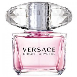 Versace Bright Crystal lady test 90ml edT